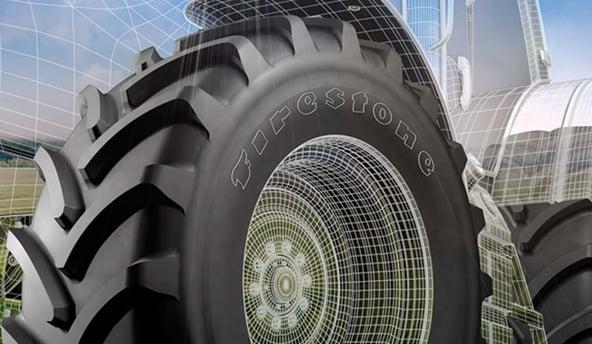 Lexique du pneumatique agricole