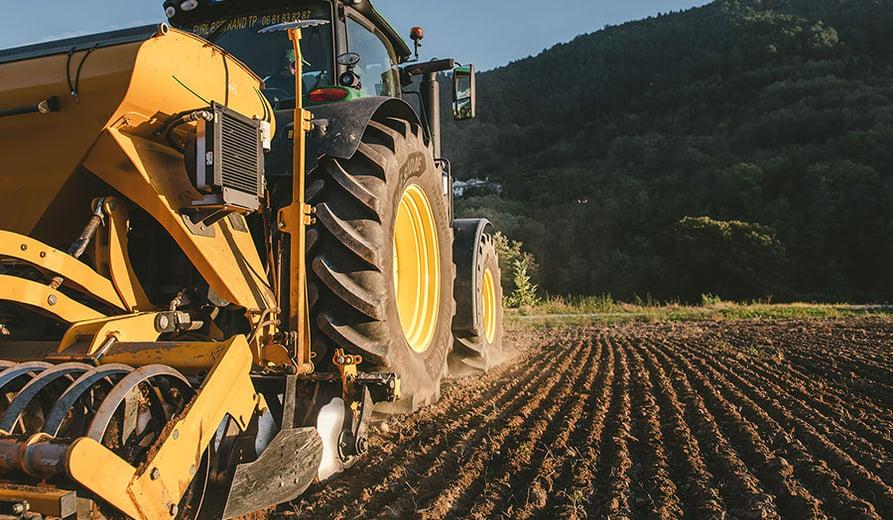 Infos pour mieux connaitre vos pneus agricoles et faire des économies