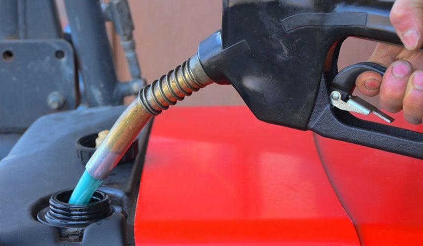 bonne pression des pneus = économie carburant