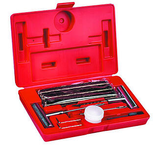 reparation à froid : kit mèche réparation extérieure