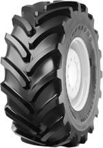 pneu Maxi-Traction IF