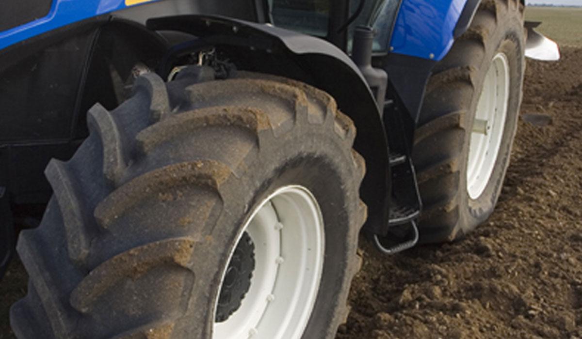 pneu de tracteur discount c'est rentable ?