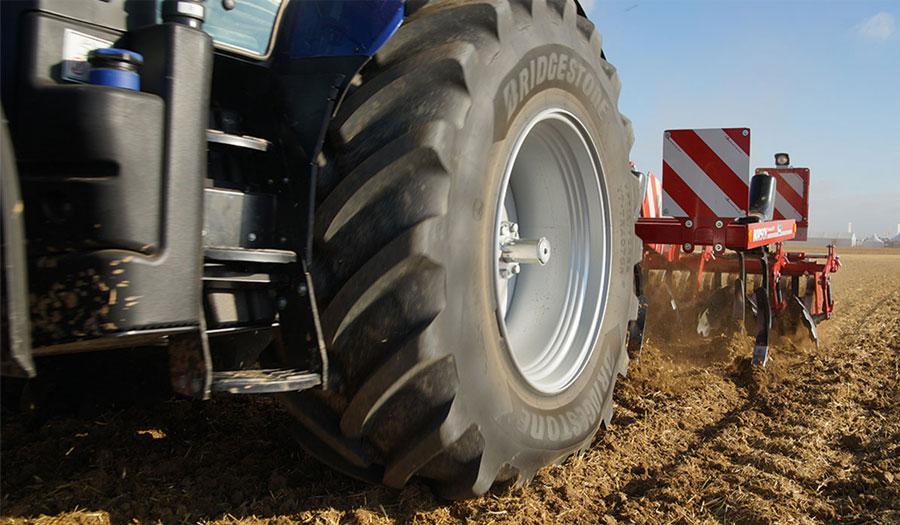 avantages du pneu basse pression